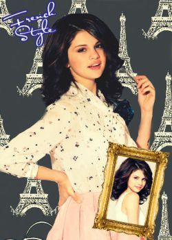 French Style by YuliBieber