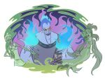 Hades God of the deads by Nippy13