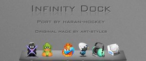 XWD: Infinity Dock by haran-hockey