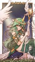 star guardian soraka by seo-love
