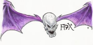 A7X by emptypromises13