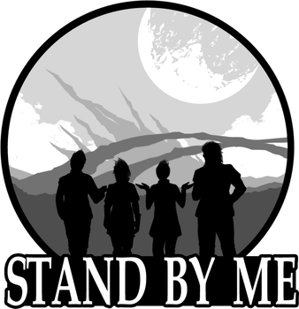 Stand by Me by deyferrer