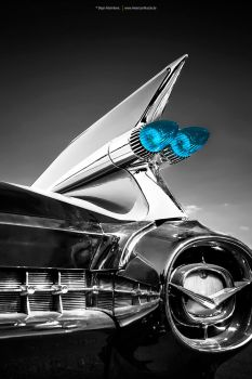 1959 Cadillac Sixty-Two by AmericanMuscle