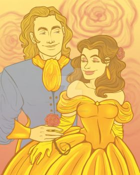 Happily Ever After by BlueSoulber