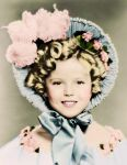 Shirley Temple by mercuryZ