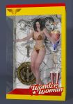Wonder Woman Action Figure Doll by PaulSuttonArt