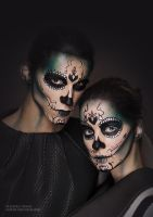 skulls by norykphotography