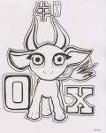 Year of the Ox by Joygon