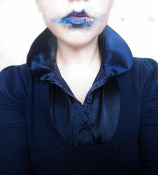 .i eat smurf. by HomeBass