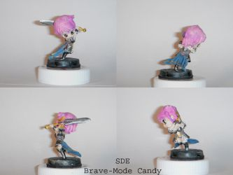 Super Dungeon Explore Brave-Mode Candy by Salaura