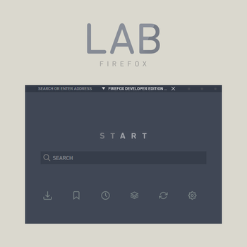LAB Firefox by participant