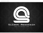 Silent Assassin - ClanLogo by wogyac