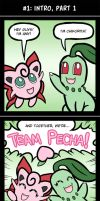 Comic 1 - Intro, Part 1 by Galactic-Rainbow
