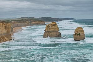 Twelve Apostles 2 by tawunap159