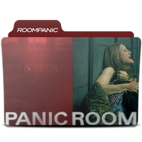Panic Room folder icon by Andreas86