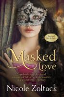 Masked Love by CoraGraphics