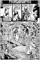 X-Men Unlimited issue 5 pg. 35 by LiamSharp