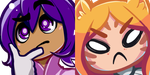 Emotes2 by drowtales