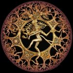 Disc of Nataraja by bryceguy72