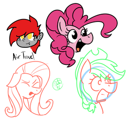 Doodle - random things by dpippin