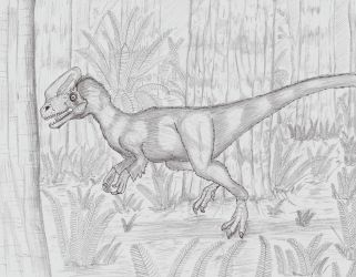 Guanlong by Christopher252