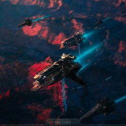com-cept 29 - Victory by tigaer