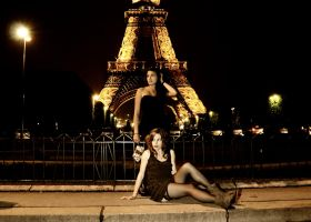 From Paris by ClementB