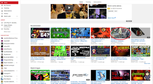 Wow YouTube... by TheGreatPikminZX