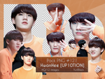 Pack PNG #121 - HwanHee [UP10TION] |01| by YuriBlack