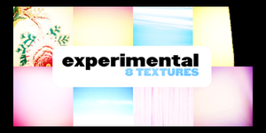 Experimental by innocentLexys
