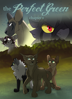 The Perfect Green - Chapter 4 by dangersad