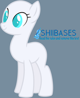 MLP 417 by ShiiBases