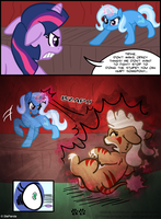 Equestria World - Page 28 by StePandy