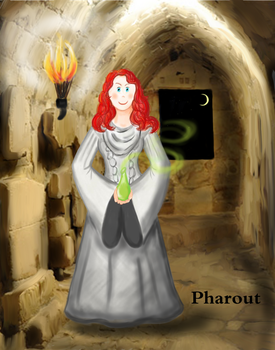 Pharout by Impsgramma