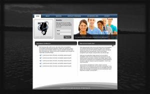 Illinois Home Healthcare by Henchman3