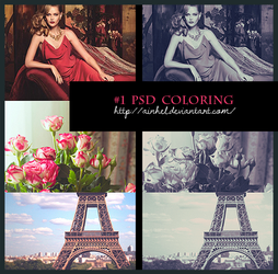 #1 PSD Coloring by Ainhel