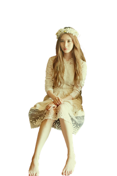 Seohyun Holler PNG 02 [RENDER] by RylYoonYulSic