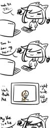 My Life Is Huge Lie by Kimmy-x3