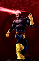 Cyclops Commission by sean-izaakse