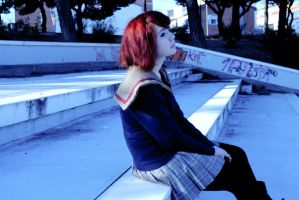 FLCL - I think I can by YumiAznable