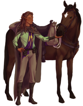 [AA] Expedition Attie by laticat