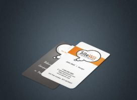 business card 6 by freestyler-87