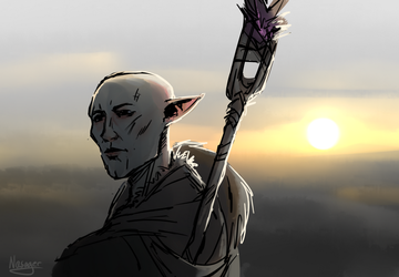 Solas by Naesagern