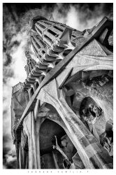 Sagrada Familia 7 by Nylons