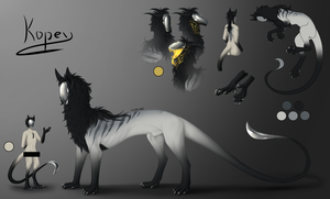 Kopey ref by Areetala