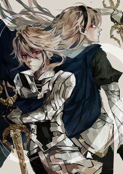 that new fe game that i cant play yet by Hama-S