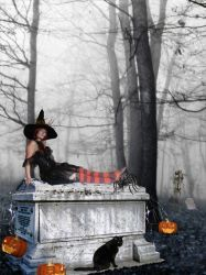 BeWitched by Chanine1