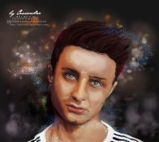 Daniel Radcliffe 3 final by secretSWC