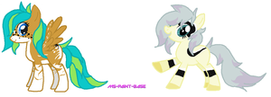 Pony adoptables by Storm-adopts-13