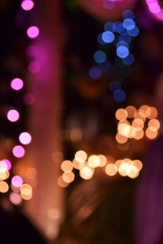 Lights of the Festival by Caleg0